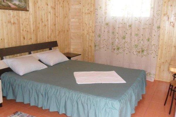 Отель «Камаполь» - фото 6