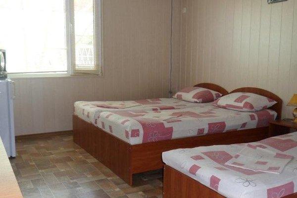 Отель «Камаполь» - фото 7