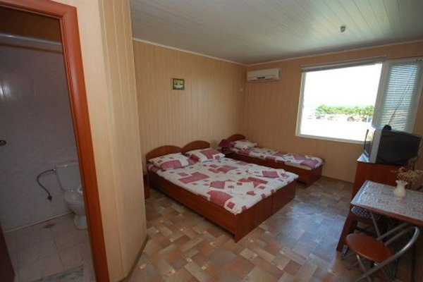 Отель «Камаполь» - фото 8