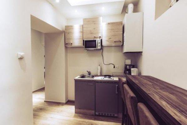 Aurellia Apartments - фото 12