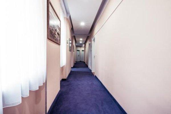 Aurellia Apartments - фото 19