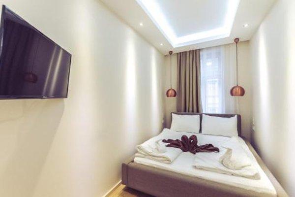 Aurellia Apartments - фото 3