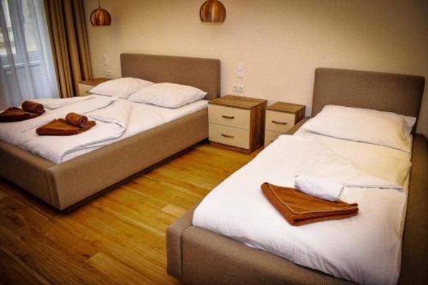 Aurellia Apartments - фото 5