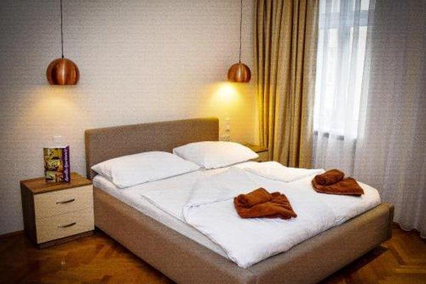 Aurellia Apartments - фото 6
