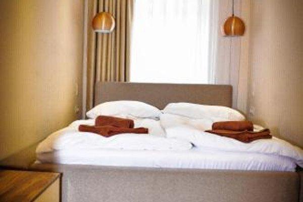 Aurellia Apartments - фото 7