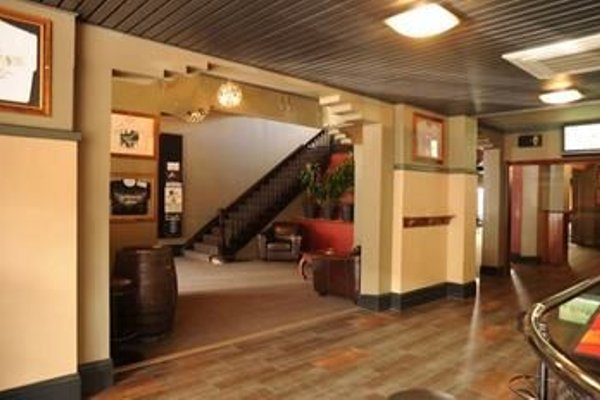 Prince of Wales Hotel, Bunbury - 13