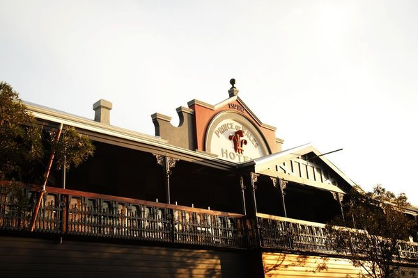 Prince of Wales Hotel, Bunbury - 20