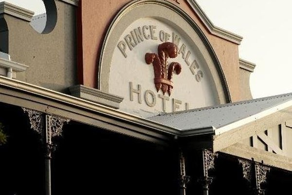 Prince of Wales Hotel, Bunbury - 23