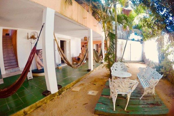 Che Pepe Hostel - фото 34