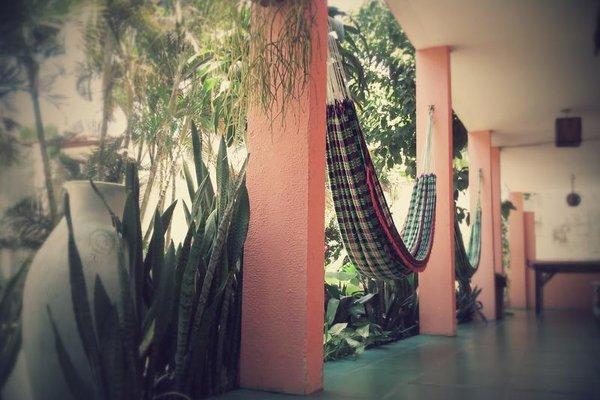 Che Pepe Hostel - фото 13