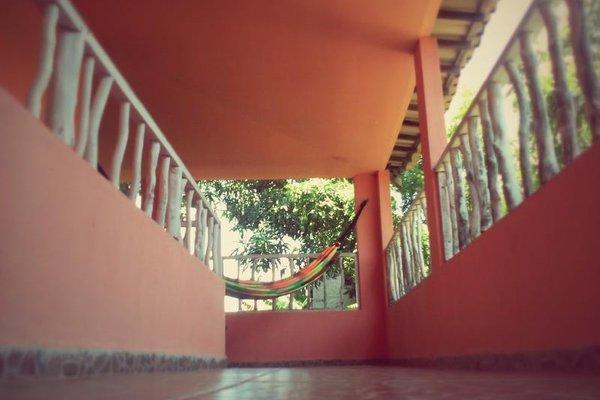 Che Pepe Hostel - фото 14