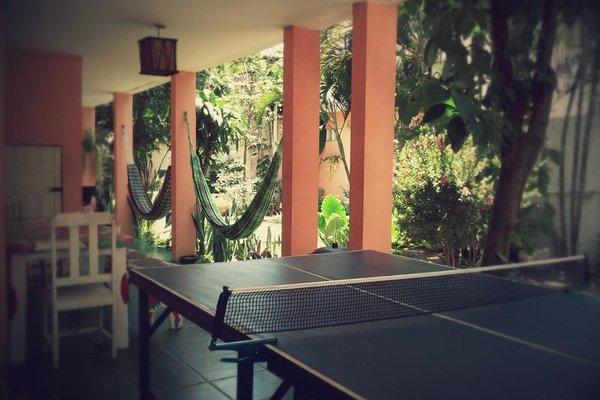 Che Pepe Hostel - фото 16