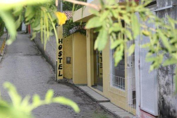 Che Pepe Hostel - фото 22