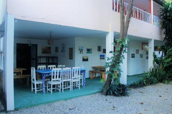 Che Pepe Hostel - фото 23