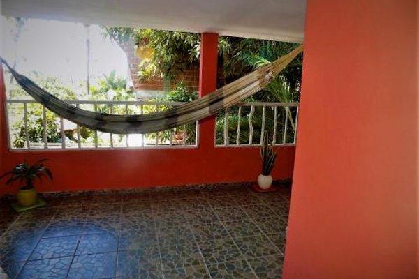 Che Pepe Hostel - фото 6