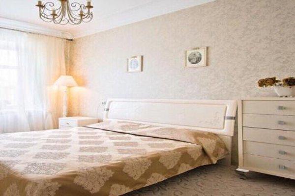 Апартаменты-студия на Ленинградской - фото 50