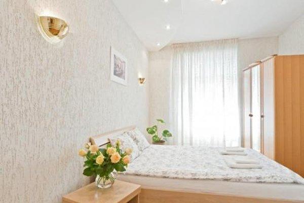 Апартаменты-студия на Ленинградской - фото 21