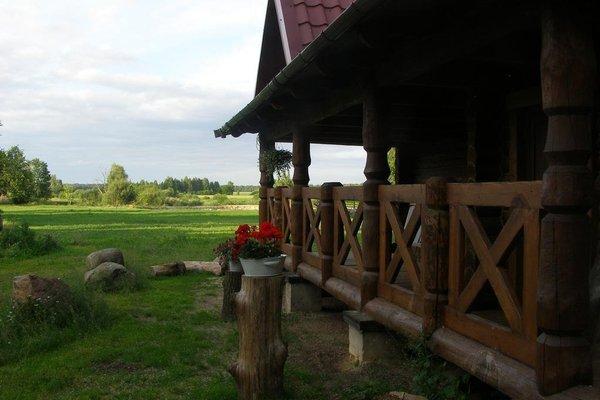 Агроусадьба Шишканы - фото 16