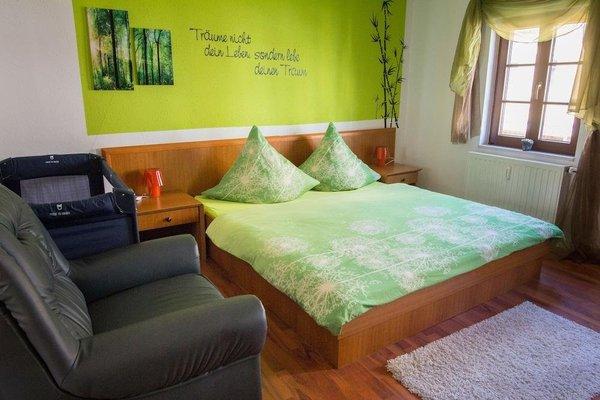 Отель «4 JahresZeiten» - фото 10