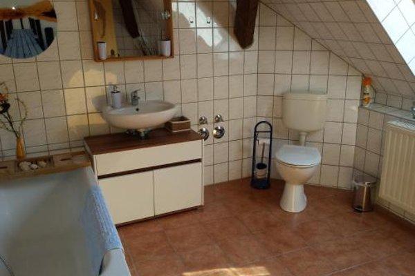 Отель «4 JahresZeiten» - фото 20