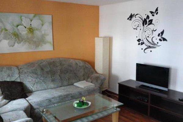 Отель «4 JahresZeiten» - фото 23