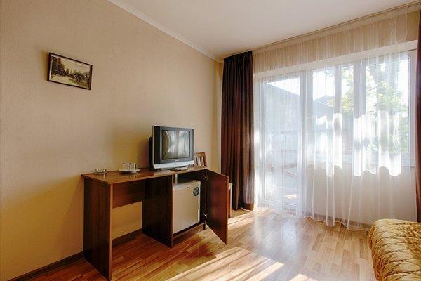Hotel Abaata - photo 3