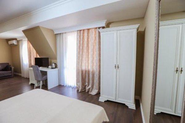 Hotel Abaata - photo 4