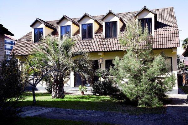 Hotel Apsara - 5