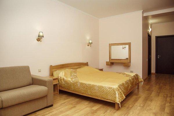 Hotel Apsara - 3