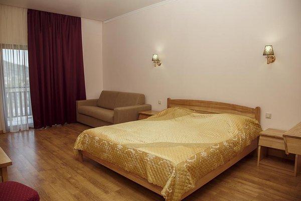 Hotel Apsara - photo 4