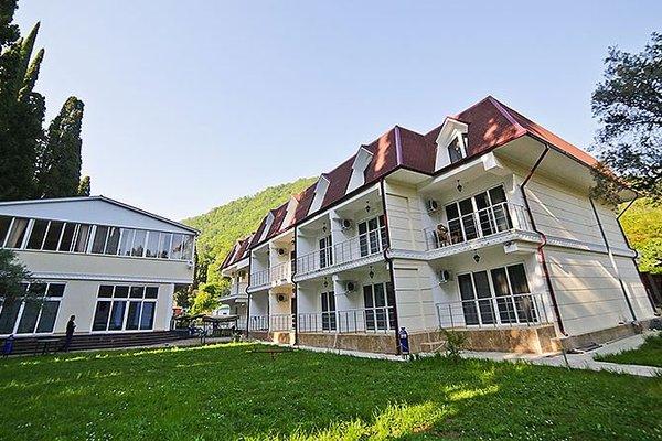 Отель Царская Аллея - фото 5