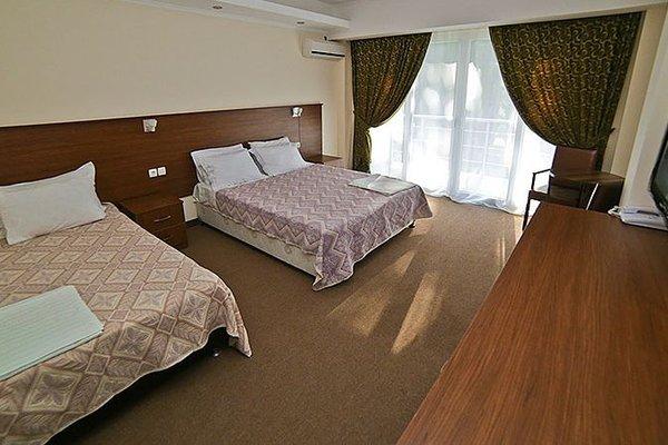 Отель Царская Аллея - фото 3