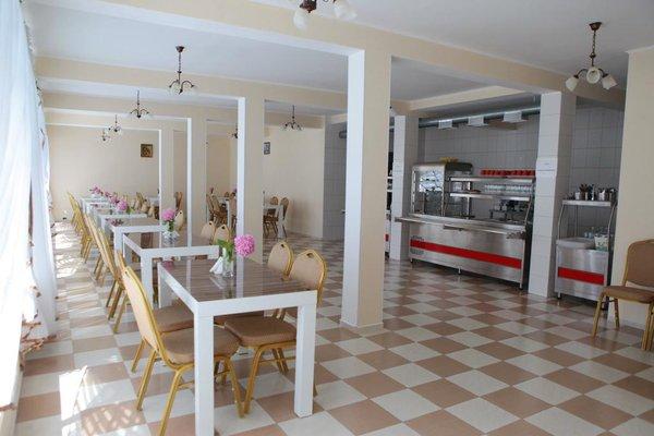 Отель ВиВа Мария - фото 11