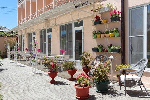 Отель ВиВа Мария - фото 17