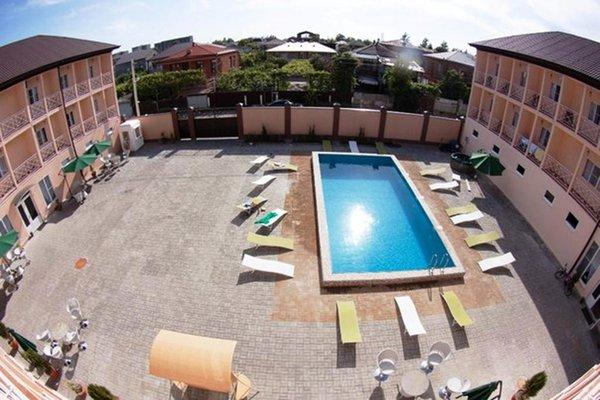 Hotel Viva Maria - photo 20