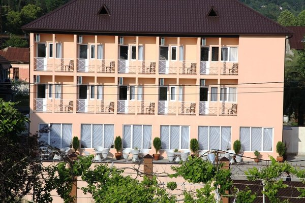 Отель ВиВа Мария - фото 23