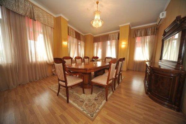 Hotel Atrium-Victoria - photo 3