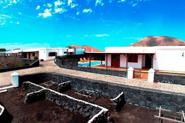 Holiday Villa Ajei - фото 18