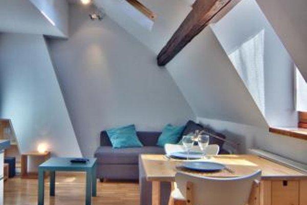 StudioLille - Rue d'Anvers - 36