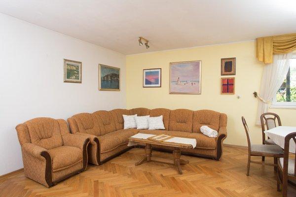 Apartment Eleonora - фото 11