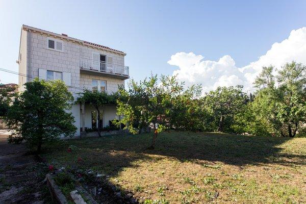 Apartment Eleonora - фото 18
