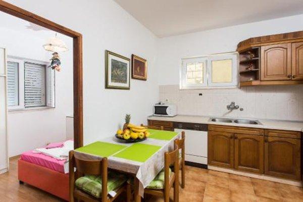 Apartment Eleonora - фото 8