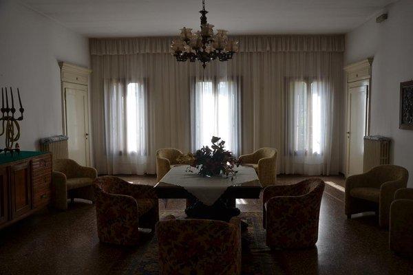 Hotel Terme Regina Villa Adele - фото 3