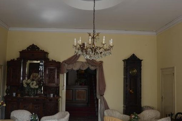 Hotel Terme Regina Villa Adele - фото 4