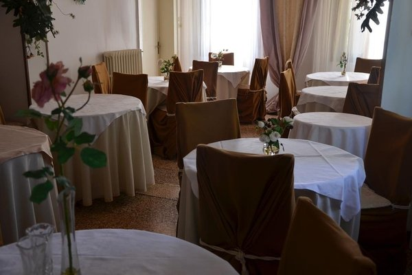 Hotel Terme Regina Villa Adele - фото 5