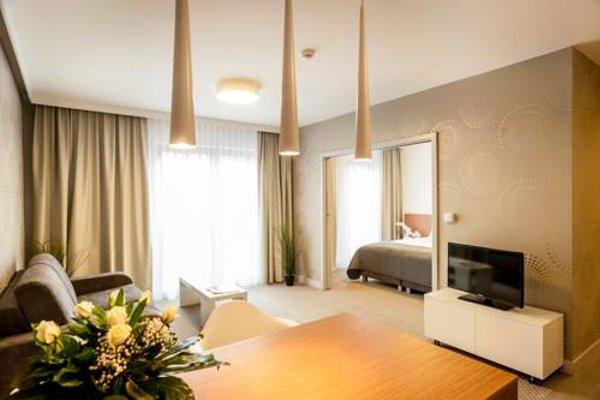 Rest Apartments - фото 7