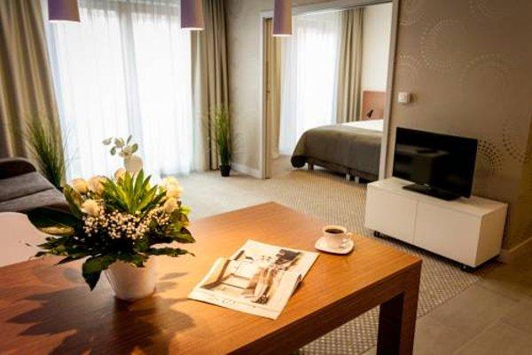 Rest Apartments - фото 8