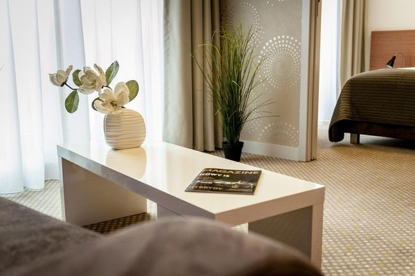 Rest Apartments - фото 9