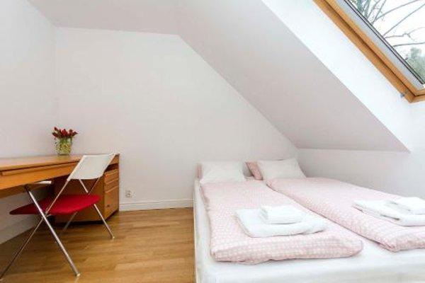 Sopockie Apartamenty - Apartament Malibu - 10