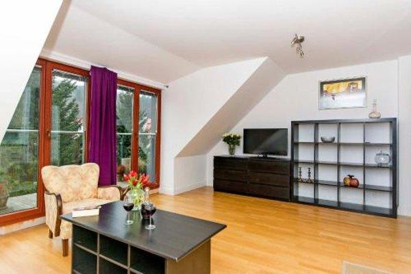 Sopockie Apartamenty - Apartament Malibu - фото 15